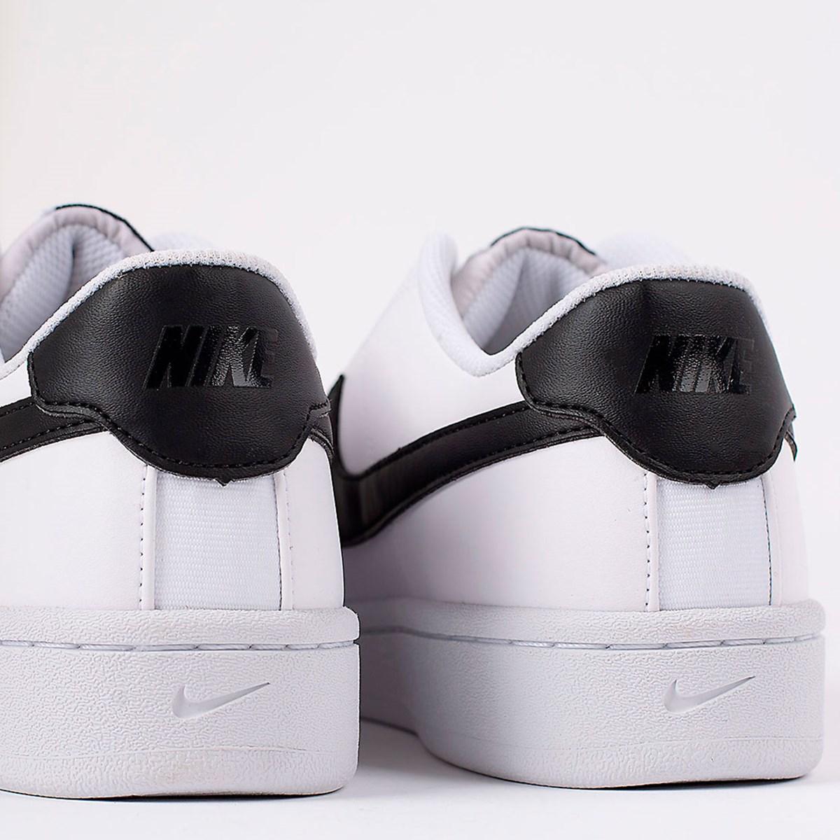 Tênis Nike Court Royale 2 Low White CQ9246-100