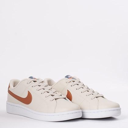Tênis Nike Court Royale 2 White CU9038-102