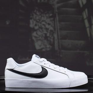 Tênis Nike Court Royale Ac White Black BQ4222-103
