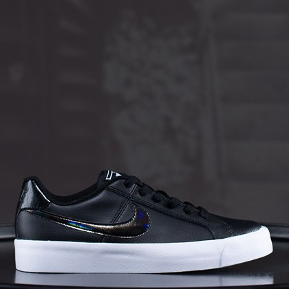 Tênis Nike Court Royale Black AO2810-003