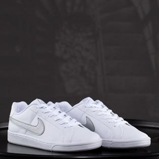 Tênis Nike Court Royale White 749867-100