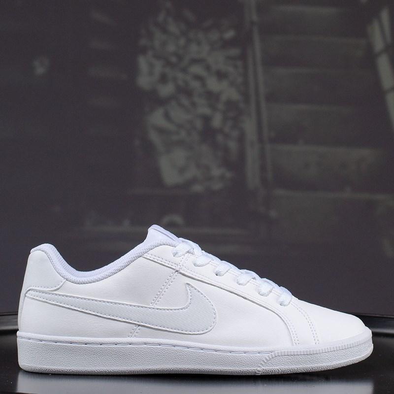 Tênis Nike Court Royale White White 749747-111