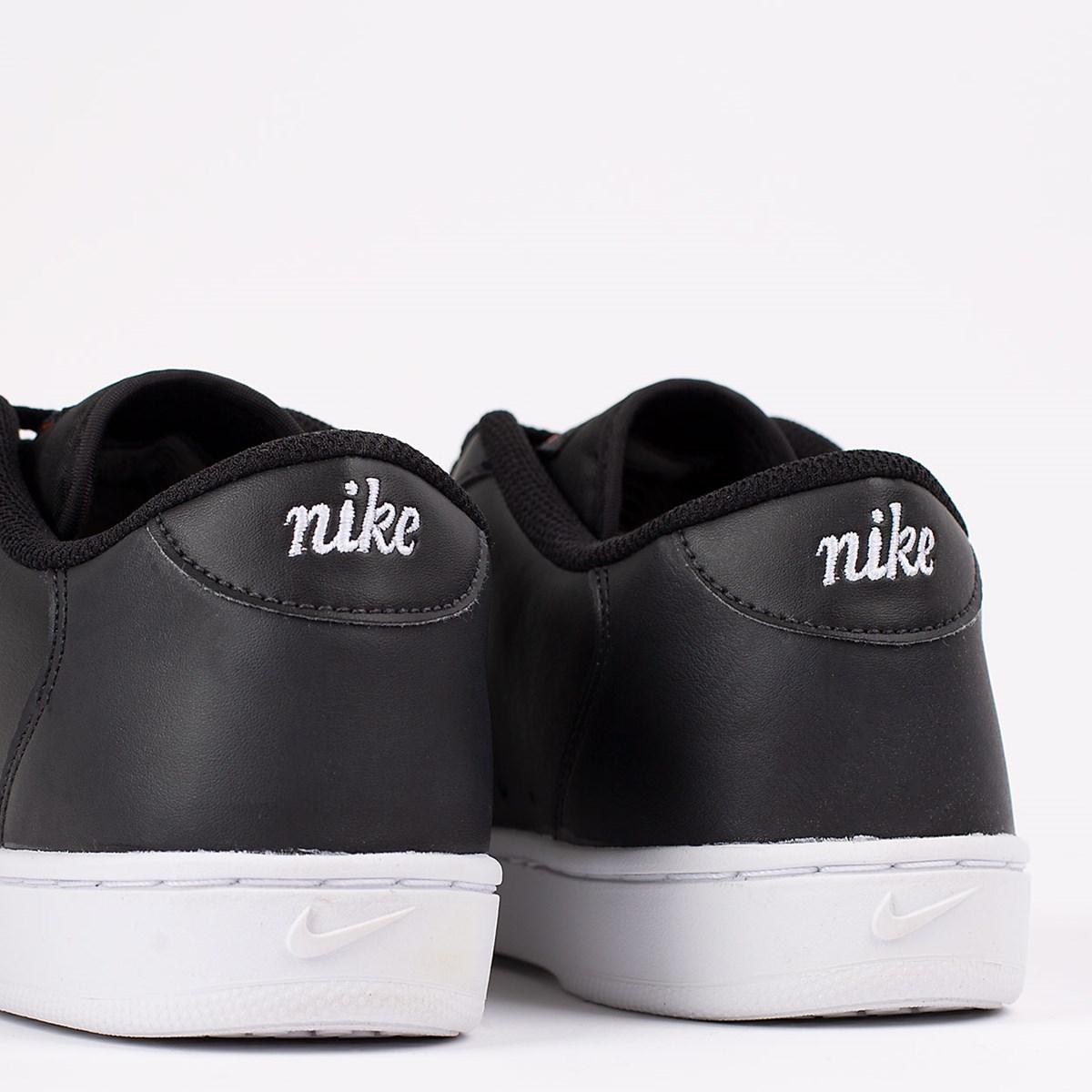 Tênis Nike Court Vintage Black White CJ1679-002