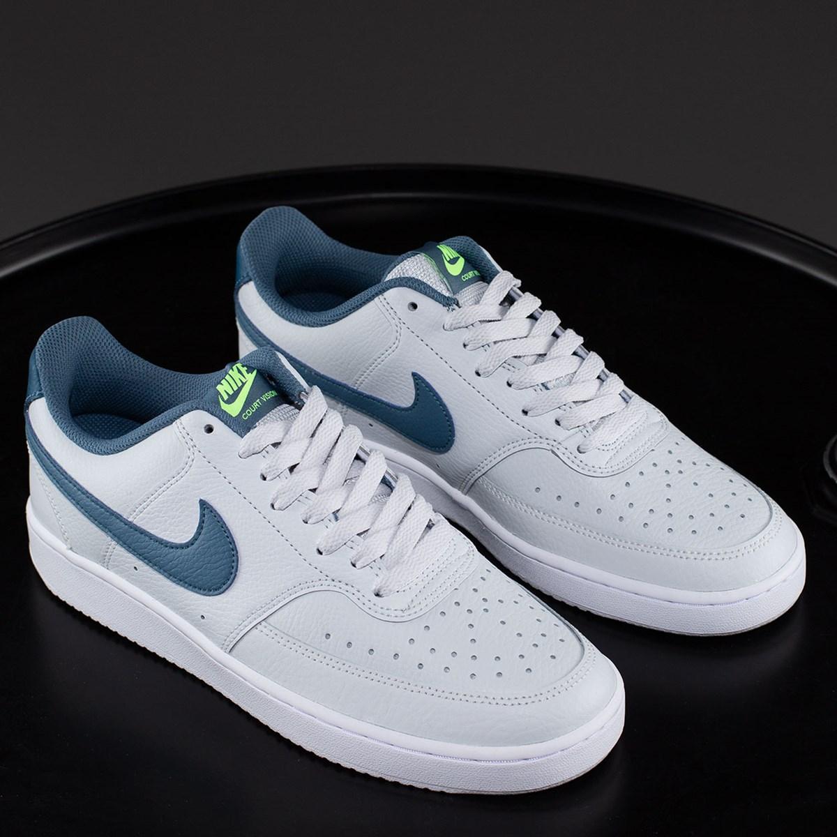 Tênis Nike Court Vision Low Photon Dust CD5463-005