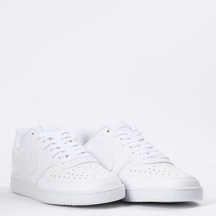Tênis Nike Court Vision Low White CD5463-100