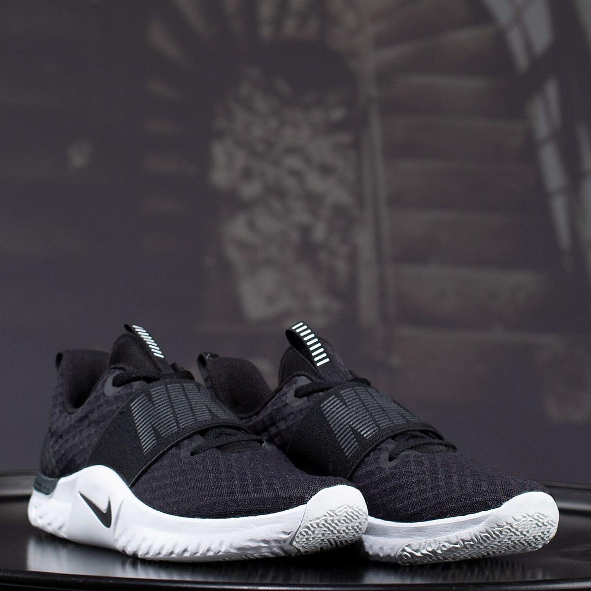 Tênis Nike Renew In Season TR 9 Black Black AR4543-009