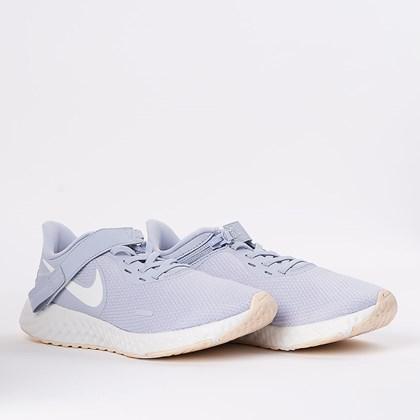 Tênis Nike Revolution 5 Flyease Lilas BQ3212-001