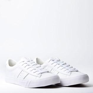 Tênis PRO-Keds Royal Plus Leather Branco PK137002