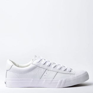 Tênis PRO-Keds Royal Plus Leather Branco PK137002