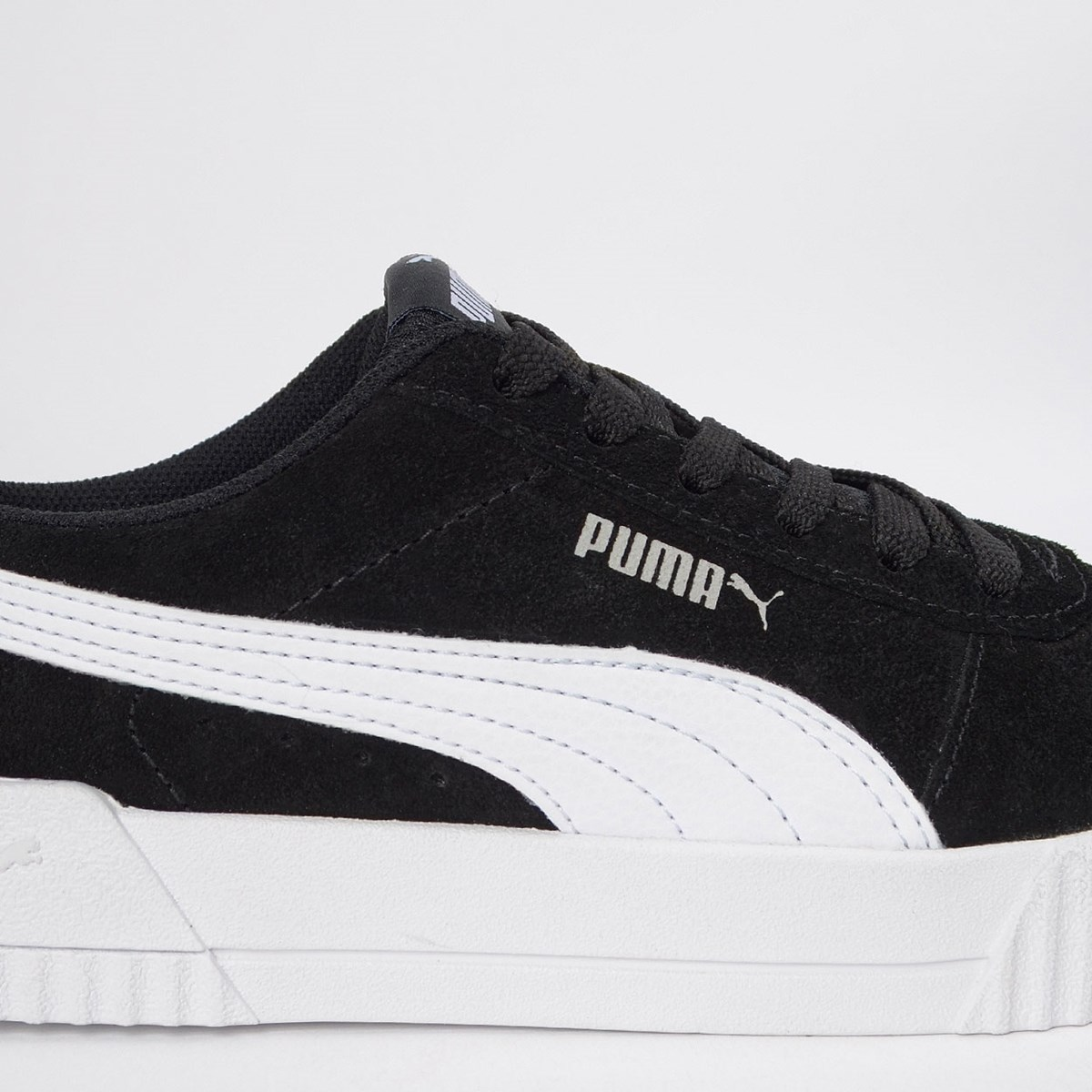 Tênis Puma Carina BDP Black 37556401