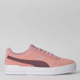 Tenis Puma Carina Bridal Rose Vineyard Wine 36986406