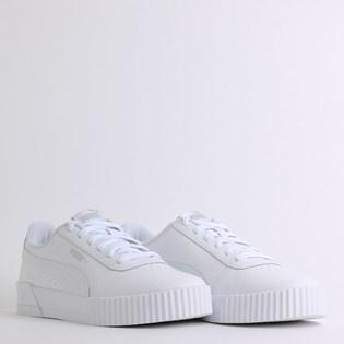 Tênis Puma Carina L White 37032502