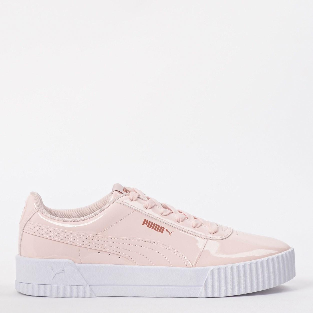 tenis mizuno feminino branco e rosa karina