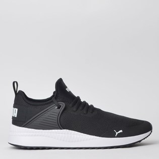 Tenis Puma Pacer Next Cage Core Black White 36998201