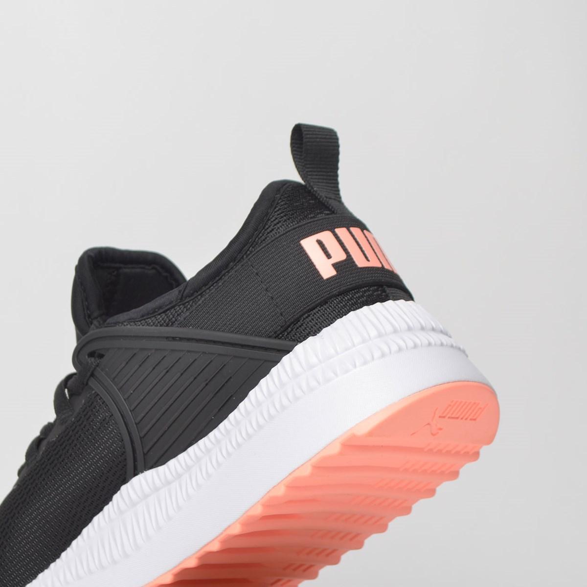 Tênis Puma Pacer Next Cage Preto 36528424