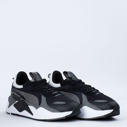 Tênis Puma RS-X Mix Black 380462-03