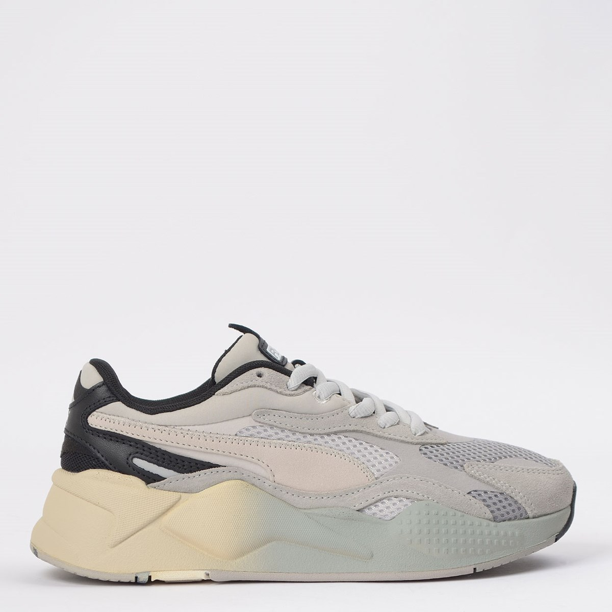 Tênis Puma RS-X3 Move Gray 372429-02