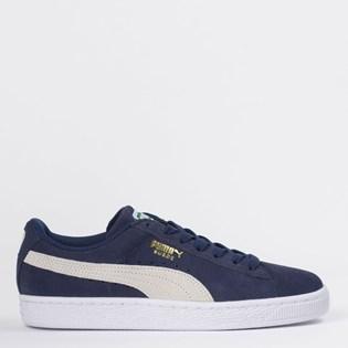 Tênis Puma Suede Classic+ Blue 35656851
