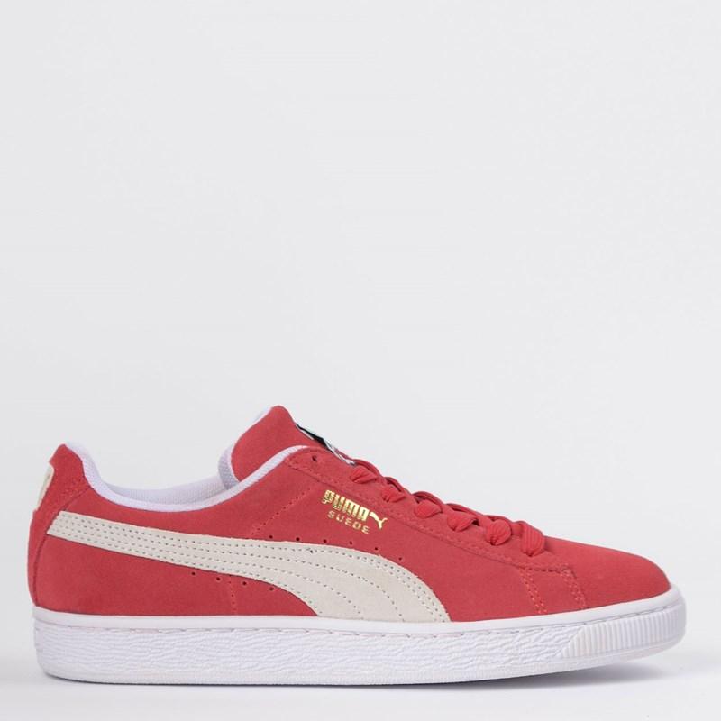 Tênis Puma Suede Classic+ Red 35263405