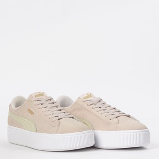 Tenis Puma Vikky Stacked SD Pastel Parchement Overcast 36914410