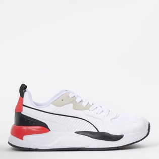 Tênis Puma X Ray Game BDP White Black 37450201