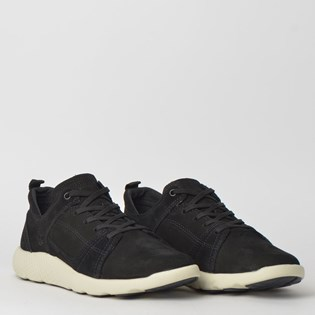 Tênis Timberland Flyroam Leather Oxford Black TB0A1XBG001