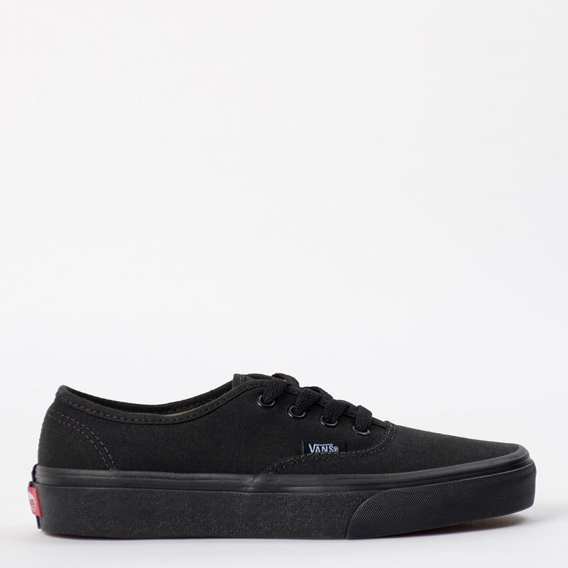 Tênis Vans Authentic Black Black VN-0EE3BKA