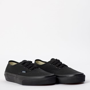 Tênis Vans Authentic Black Black VN000EE3BKA