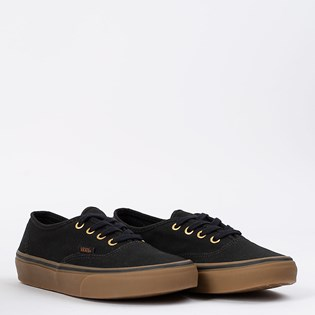 Tênis Vans Authentic Black Rubber VNB00TSVBXH
