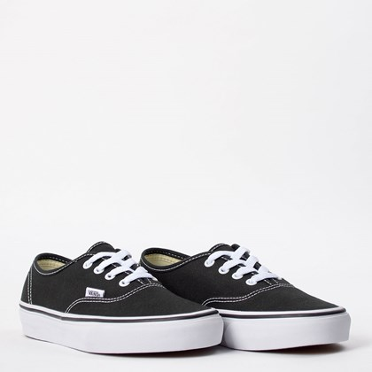 Tênis Vans Authentic Black VN000EE3BLK