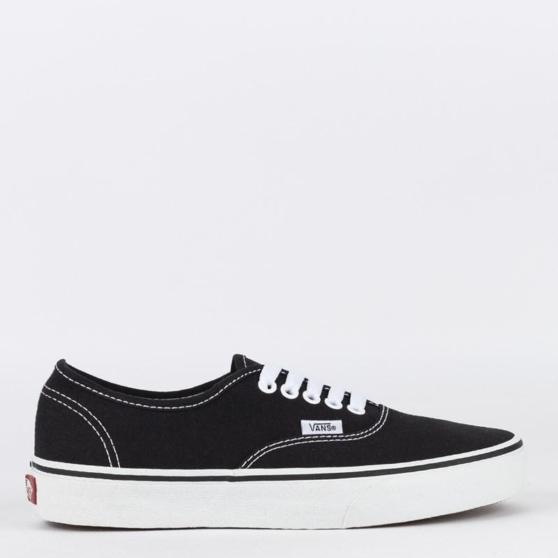 Tênis Vans Authentic Black VN000EE3BLK