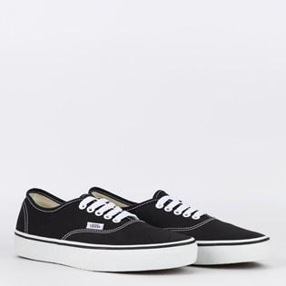 Tênis Vans Authentic Black VN00BEE3BLK