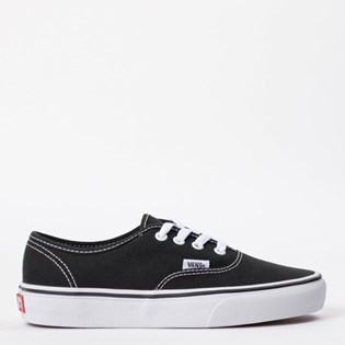 Tênis Vans Authentic Black VN00BEE3BLK