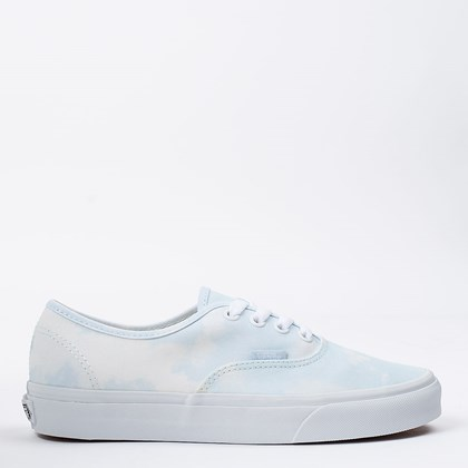 Tênis Vans Authentic Bleach Wash Ballad Blue VN0A348A3XO