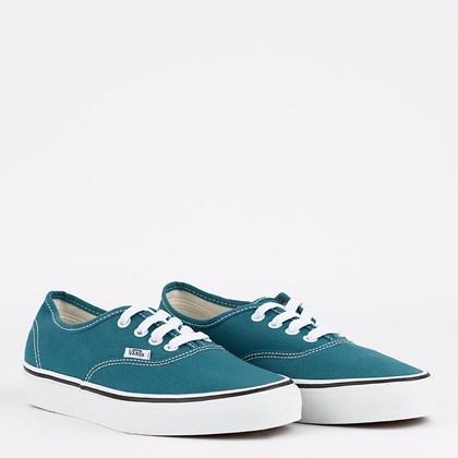 Tênis Vans Authentic Blue Coral True White VN0A5HZS9EM