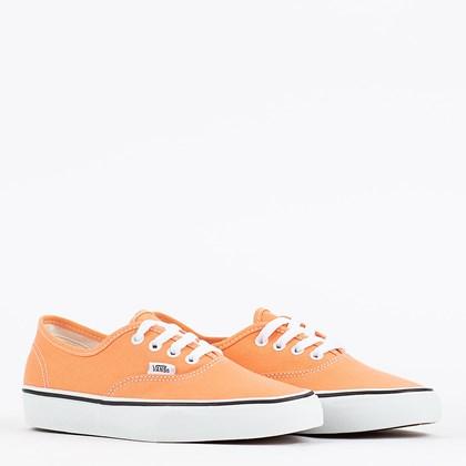 Tênis Vans Authentic Cadmium Orange VN0A5HZS9GC
