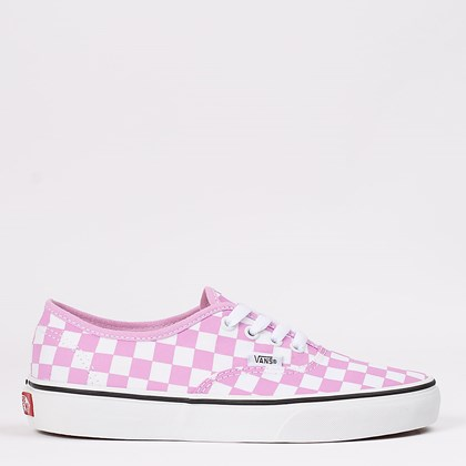 Tênis Vans Authentic Checkerboard Orchid VN0A348A3XX