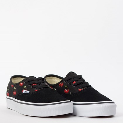 Tênis Vans Authentic Cherries Black VN0A2Z5IL6M