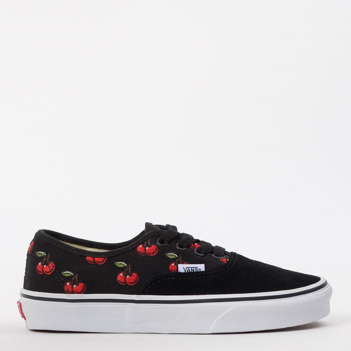 Tênis Vans Authentic Cherries Black VN0A2Z5IL6M