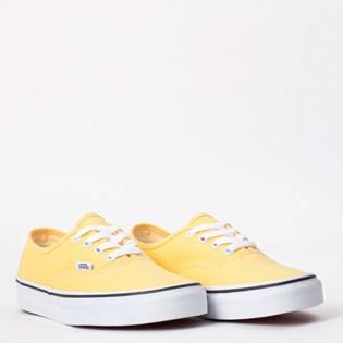 Tênis Vans Authentic Golden Haze True White VN0A2Z5IWL6