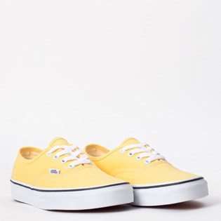 Tênis Vans Authentic Golden Haze True White VN0A2Z5IWL6