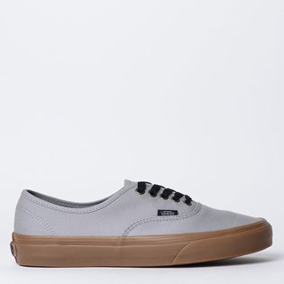 Tênis Vans Authentic Gum Outsole Alloy Black VN0A38EMU40