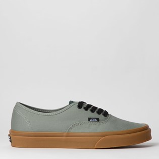 Tênis Vans Authentic Gum Shadow Trekking Green VN0A2Z5IV4T
