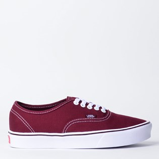Tênis Vans Authentic Lite Canvas Port Royale True White VN0A2Z5JMC0