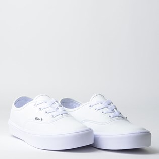 Tênis Vans Authentic Lite Classic Tumble True White VN0A2Z5JODJ