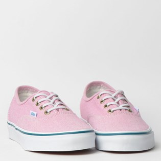 Tênis Vans Authentic P.E.T. Carmine Rose VN0A38EMVK6P