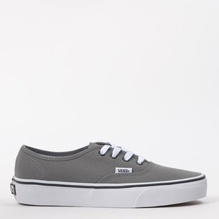 Tênis Vans Authentic Pewter Black VN000JRAPBQ