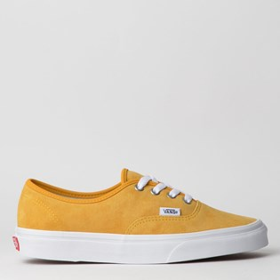 Tênis Vans Authentic Pig Suede Mango Mojito True White VN0A2Z5IV77