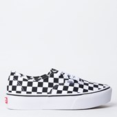 Tênis Vans Authentic Platform 2.0 Checkerboard VN0A3AV8QXH