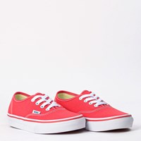 Tênis Vans Authentic Red VN-0EE3RED